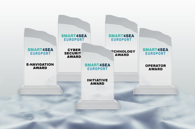 SMART4SEA EUROPORT Awards